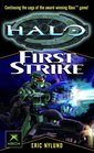 First Strike (HALO, Bk 3)