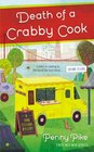Death of a Crabby Cook (Food Festival, Bk 1)