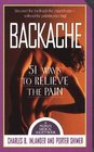 Backache  51 Ways To Relieve The Pain
