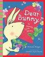 Dear Bunny - Audio