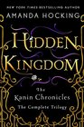 The Kanin Chronicles The Complete Trilogy