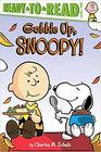 Gobble Up Snoopy