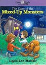 The Case of the Mixed-Up Monsters