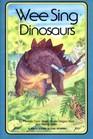 Wee Sing Dinosaurs book