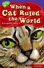 Oxford Reading Tree Stage 11 TreeTops Myths and Legends When a Cat Ruled the World