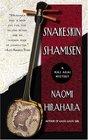 Snakeskin Shamisen (Mas Arai, Bk 3)
