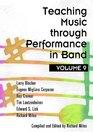 Teaching Music through Performance in Band Vol 9/G8433