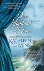 On a Highland Shore (Highland, Bk 1)