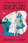 Tale of the Witch Doll  The Penny Parker Mysteries