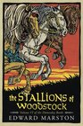 The Stallions of Woodstock (Domesday, Bk 6)