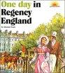 One day in Regency England