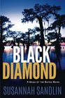 Black Diamond (Wilds of the Bayou, Bk 2)