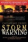 Chesapeake Crimes Storm Warning