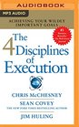 Stephen R Covey's The 4 Disciplines of Execution The Secret To Getting Things Done On Time With Excellence - Live Performance