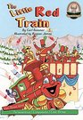 Another Sommer-Time Story The Little Red Train