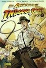 Las aventuras de Indiana Jones 1 / Indiana Jones Adventures
