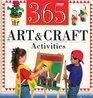 365 Art & Craft Activities