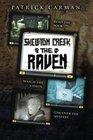 Skeleton Creek 4 The Raven