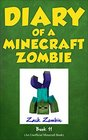 Diary of a Minecraft Zombie Book 11: Insides Out (An Unofficial Minecraft Book)