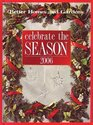 Better Homes and Gardens Celebrate the Season 2006