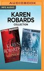 Karen Robards Collection  Sleepwalker  Shiver