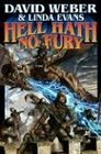 Hell Hath No Fury (Book 2 in new multiverse series) (Multiverse)