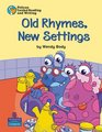 Pelican Guided Reading and Writing Traditional Rhymes in New Settings Pupil Resource Book Pupil's Resource Book 2