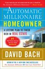 The Automatic Millionaire Homeowner A Lifetime Plan to Finish Rich in Real Estate