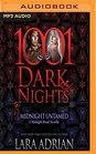 Midnight Untamed A Midnight Breed Novella - 1001 Dark Nights