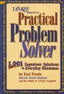 Yankee Magazine's Practical Problem Solver 1001 Ingenious Solutions to Everyday Dilemmas