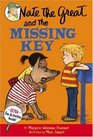 Nate the Great and the Missing Key (Nate the Great, Bk 6)