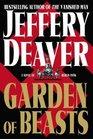 Garden of Beasts : A Novel of Berlin 1936