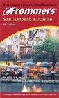 Frommer's San Antonio  Austin