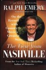 The View from Nashville  On The Record With Country Music's Greatest Stars