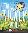 The Tickly Spider