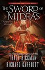 The Sword of Midras A Shroud of the Avatar Novel