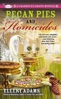 Pecan Pies and Homicides (Charmed Pie Shoppe, Bk 3)