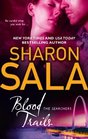 Blood Trails (Searchers, Bk 3)