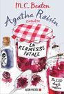 Agatha Raisin enqute 19 - La kermesse fatale