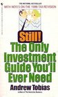 Still The Only Investment Guide You'll Ever Need