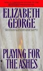 Playing for the Ashes (Inspector Lynley, Bk 7)