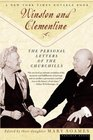 Winston and Clementine The Personal Letters of the Churchills