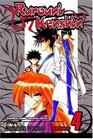 Rurouni Kenshin, Vol. 4
