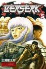Berserk Volume 5 (Berserk (Graphic Novels))