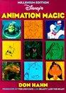 Animation Magic 2001