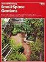 AwardWinning SmallSpace Gardens