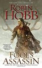 Fool's Assassin (Fitz and the Fool, Bk 1) (Realm of the Elderlings, Bk 14)