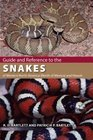 Guide and Reference to the Snakes of Western North America  and Hawaii
