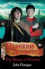 The Kings of Clonmel (Ranger's Apprentice, Bk 8)