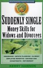 Suddenly Single Money Skills for Divorces and Widows
